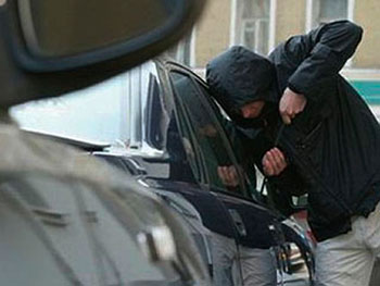 Топ-5 авто, які найбільш крадуть в Україні