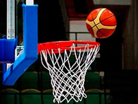 У Кам'янці відбувся відкритий турнір з баскетболу