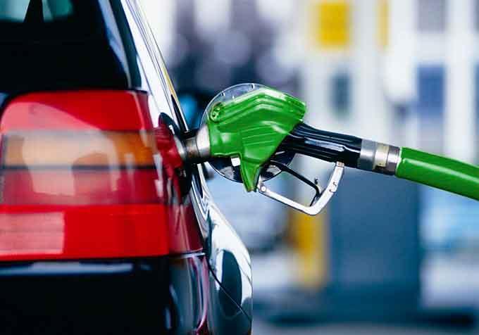 В області скоротилися продажі бензину та дизпалива