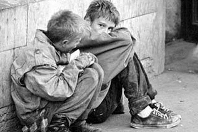 У Черкаському районі не знайшли безпритульних дітей