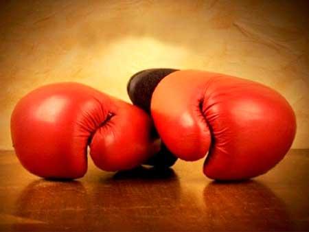 Сім нагород здобули спортсменки Черкащини на національних змаганнях з боксу