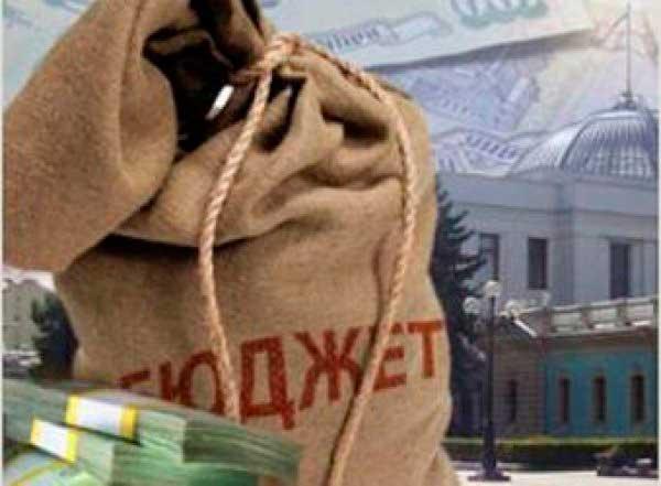 За січень-лютий 2020 року від Черкаської області до бюджетів всіх рівнів надійшло 2,2 млрд гривень податків