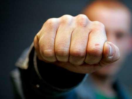 На Монастирищині заарештовано зухвалих грабіжників, які вчинили розбійний напад на неповнолітнього