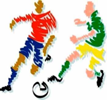 Футбольний матч ветеранських команд Чорнобаю та Сміли закінчився внічию