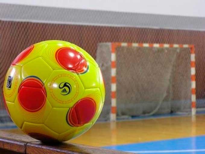 Розпочався Чемпіонат Драбівського району з міні-футболу