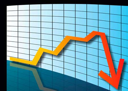 Індекс промислової продукції на Черкащині знизився на чотири відсотки