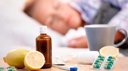 У Черкасах зросла захворюваність на грип та ГРВІ