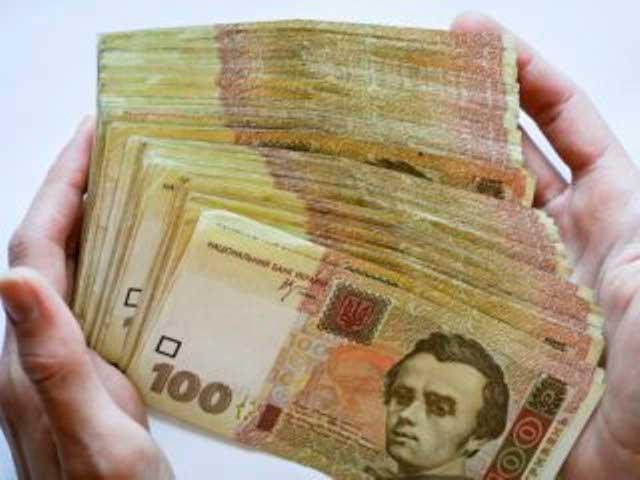 На Черкащині середня зарплата перевищила 10,5 тисяч гривень – статистика