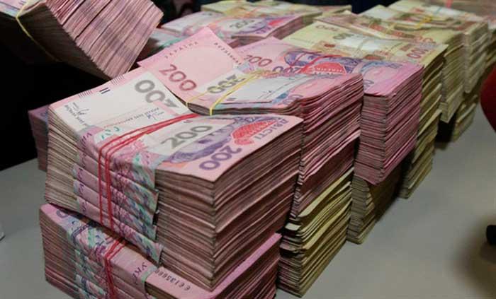 Черкаські власники нерухомості поповнили місцевий бюджет на 4,4 млн грн