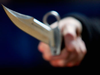 Засуджено громадянина, який вбив мешканця міста Ватутіне