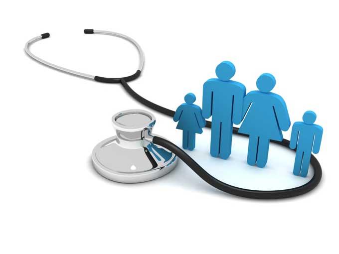 Розвиток охорони здоров'я у Маньківському районі