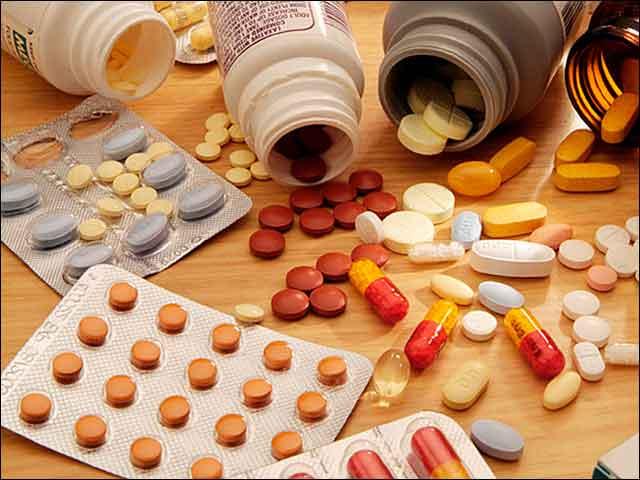 За рік на Черкащині продали фармацевтичних товарів на два мільярди гривень