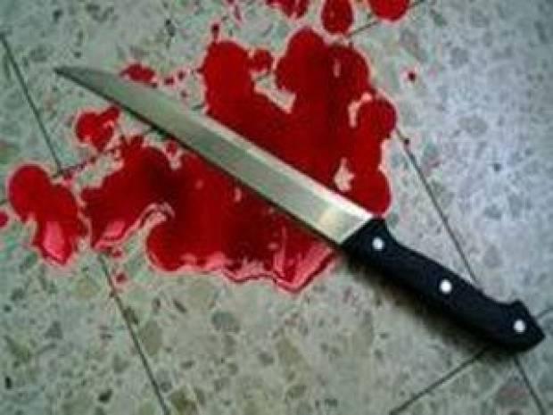 24-річна канівчанка вдарила ножем у живіт свого чоловіка