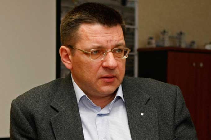 Сергій Одарич – більше не депутат Черкаської міської ради