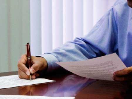 Житель Золотоноші підробив документи з метою отримання пенсії