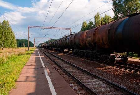 Бізнес очікує на реформу ринку залізничних перевезень
