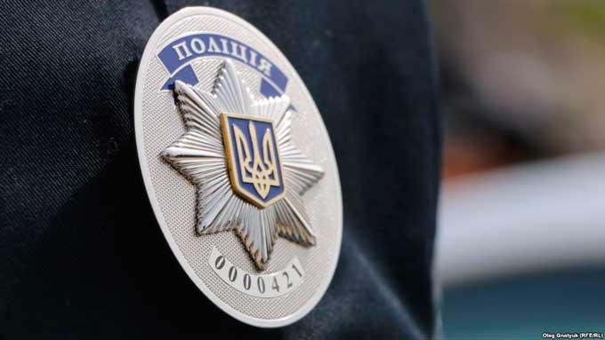 В Уманському районні новий керівник поліції