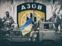 """Полк «Азов» базується у донбаському """"Межигір'ї"""" Януковича"""