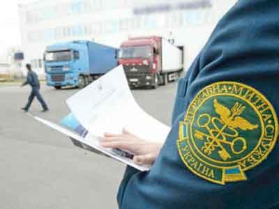 Черкаські митники зафіксували порушень на 13,8 млн. гривень