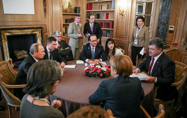 Встреча в Милане: Европейская пресса жестко раскритиковала результаты переговоров