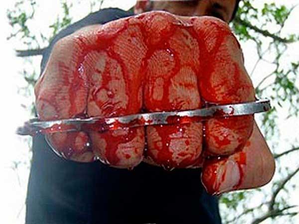 Молодий «зек» вбив чоловіка за те, що той попросив його не матюкатись