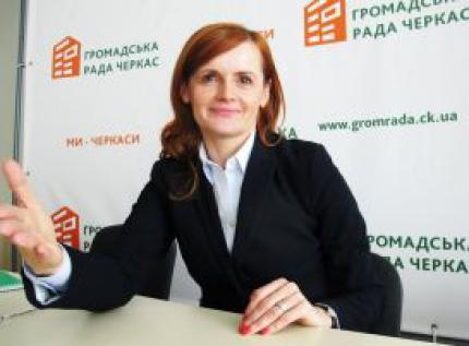 Черкасиводоканал подає до суду на Жуковську