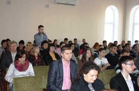 IX Всеукраїнські історичні читання пройшли в Чигирині