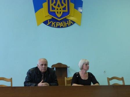 У Шполі провели нараду з міським та сільськими головами