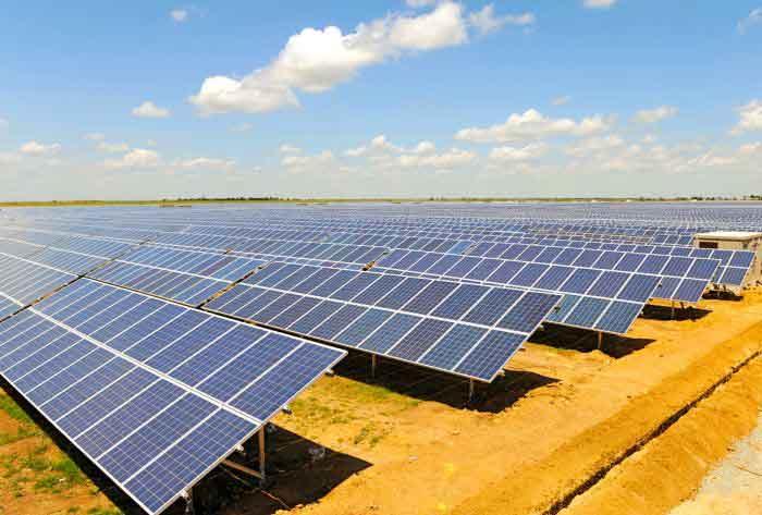 У Кам'янці до 2016 року з'явиться сонячна електростанція