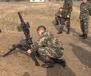 У Черкаському районі створюють 5 оборонних спецпідрозділів