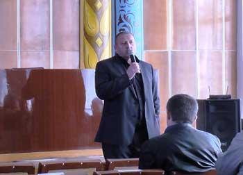 Відбулася 32 позачергова сесія Христинівської районної ради