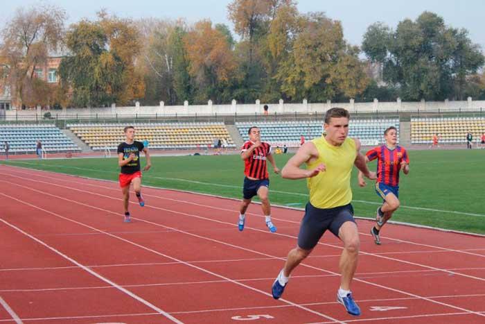 Чергові успіхи уманських спортсменів