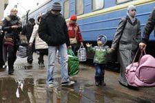 Черкаська область побореться за грант від ЄС на облаштування переселенців зі Сходу