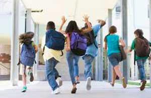Черкаські школярі отримали два дні канікул