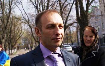 Черкаський прокурор попав під люстрацію