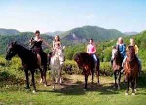 Півсотні гектарів черкаської землі - для відпочинку