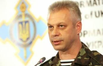 На Донбасс прибыло российское спецподразделение для зачистки боевиков - СНБО