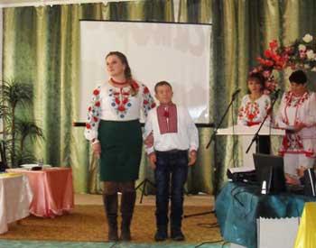 В Христинівці визначені переможці І туру районного конкурсу «Вчитель року»