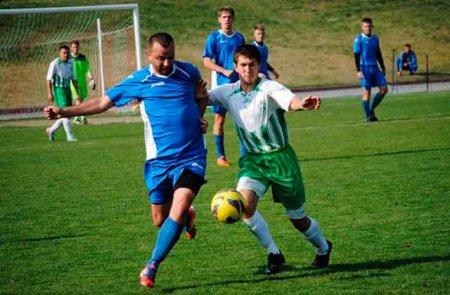 Чемнионат Черкасской области по футболу