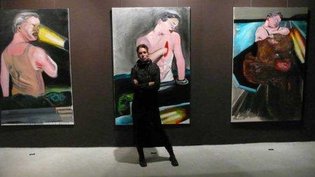 «Убежище поэта» в галерее «Червоне Чорне»