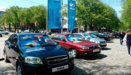 На Запорожском автомобильном заводе снова запущено производство