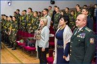 Студенти уманського ДПУ імені Павла Тичини