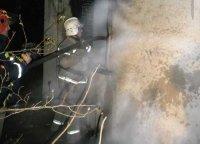За добу на пожежах в Черкаській області загинуло 2 людей