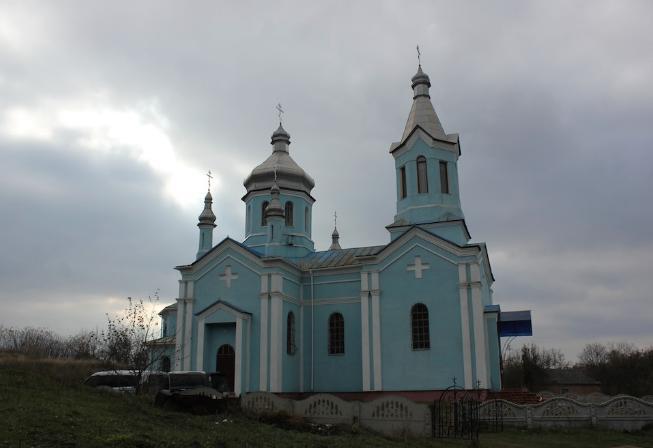 На Черкащині парафія із УПЦ Московського Патріархату перейшла в УПЦ Київського Патріархату