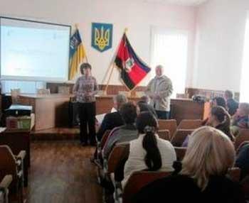 Золотоніщина візьме участь в польсько-українському проекті
