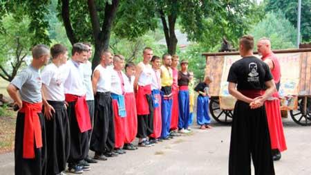 У Черкасах відбудеться чемпіонат центрального регіону України з бойового гопака