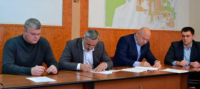 Депутати запропонували Одаричу свій склад виконкому
