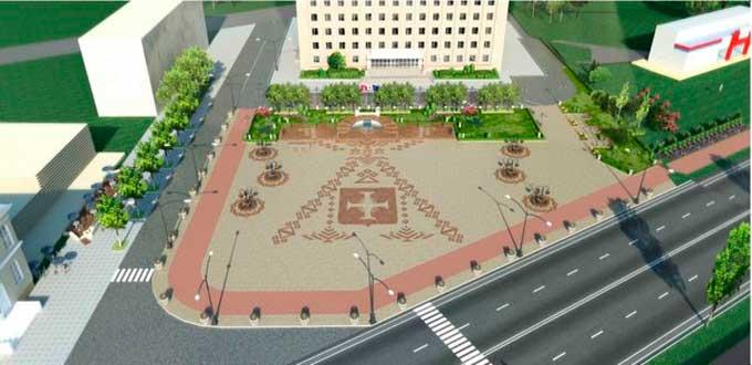 Золотоноша вслед за Черкассами взялась модернизировать город