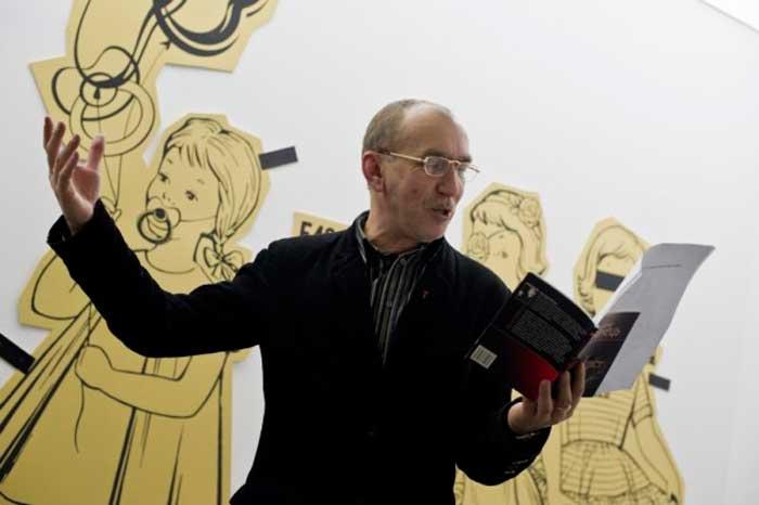В Черкассах показали фильм - номинант на «Оскар»