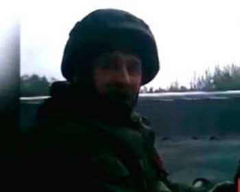 Жителі села Цибулів впізнали в сепаратисті односельця